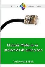 El Social Media no es una acción de quita y pon: Actitud 2.0 y el cambio de para