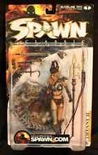 SPAWN CLASSIC TIFFANI II ACTION FIGURE SERIES 17 McFARLANE TOYS - NEW