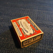 SCATOLA SIGILLATA PENNINI HEINTZE & BLANCKERTZ 1107 ef GROSSA box nibs 144 pen