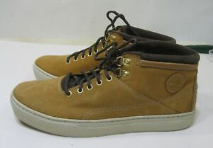 Chukka shoes, Timberland leather boots, Oxford  men SIZE  9.5 - 7.5***