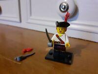 Lego Minifigure Series 20 - Pirate girl 71027