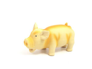 Latex Oinking Pig Sml (Pack of 3)
