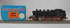 Märklin Hamo 8396 Dampflokomotive BR 86 der DB aus Sammlung mit OVP DC