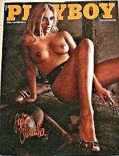 Playboy 05/2012  Abo Cover -  mit Sophia Thomalla