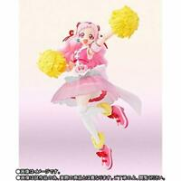 S.H.FiguartsHugtto! Pretty Cure PreCure Cure Ale Action Figure w/Tracking NEW
