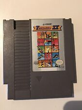 NES Track & Field Game Cart Only (Tested)