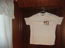 Timberland t-shirt short sleeve white NO: 73 TIMBERLAND size XL BRAND NEW