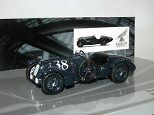 Minichamps, 1936 Talbot Lago T 26-SS Grand Prix, Mullin Museum Collection, 1/43