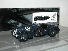 Minichamps, 1936 Talbot lago t 26-ss Grand Prix, mullin Museum Collection, 1/43