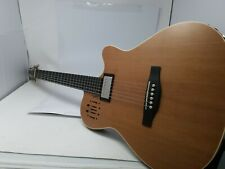 Godin A6 Ultra Natural Electro Acoustic Guitar