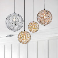 Modern Pendant Light Kitchen Chandelier Lighting Bar Lamp Home Ceiling Lights