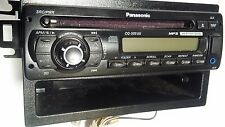 Panasonic CQ5251JU MP3 WEATHER BAND CD Player, AM/FM RADIO, USB,AUX, STEREO