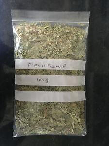 Senna Leaves 100g Herbal Tea RuqyaPREMIUM Quality Cassia sana-makki immune magic