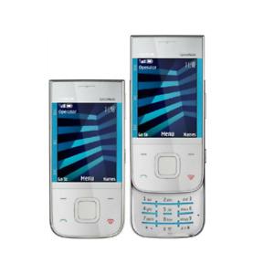 Nokia 5330 XpressMusic Bluetooth GPS Radio 3MP CAMERA 3G UMTS Slide Cellphone