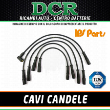 Kit cavi candele accensione IPS Parts ISP-8802 SUZUKI SJ 410 1.0 (SJ410) 45CV