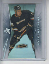 08/09 Fleer Ultra Anaheim Ducks Ryan Getzlaf EX card #ex41