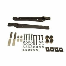 Husky Towing 33094 Trailer Hitch Mount Kit For 17-18 Ford F-250/F-350 Super Duty