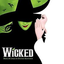 Musical Cast Recording - Wicked Vinyl Lp2 Verve