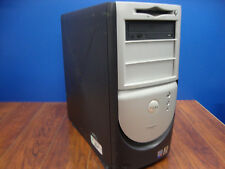DELL DIMENSION 8100 9D307 TOWER PC INTEL PENTIUM 4 1.3GHz 256MB FEDEX in USA