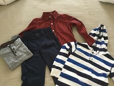 Boys Lot Size 6/7