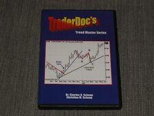 Charles Schaap - TraderDoc's Trend Master Series CD stock market trading