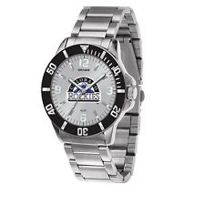 MLB Colorado Rockies Sparo Key Men Watch Style#XWM2487  $68.90