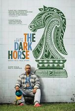 The Dark Horse Chess DVD