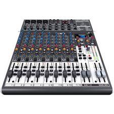 BEHRINGER XENYX X1622USB mixer audio professionale x studio live GARANZIA ITALIA