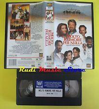 film VHS MOLTO RUMORE PER NULLA 1994 kenneth branagh FOX VIDEO (F41*) no dvd
