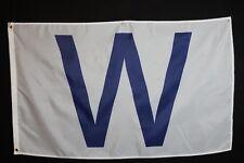 Huskies W Banner Flag ~ dawgs uw Wall Hanging Flag championship udub ncaa