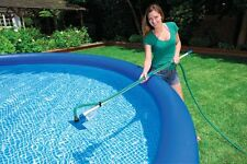 Kit pulizia Intex asta retina 58958 piscina fuoriterra piscine 28002 - Rotex