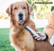 Peine Eléctrico Cortanudos para perros Innovagoods