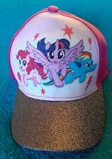 My Little Pony Shiny, Glittery Baseball Hat cap Girls