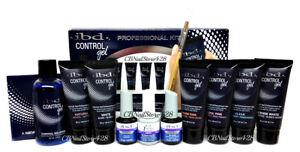 IBD Control Gel - PROFESSIONAL KIT #67629 - New Pro-Hybrid Gel