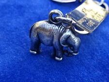 MIGNON / Cute & TOP +++ ! PORTE-CLES / Key ring - ELEPHANT VERONIQUE