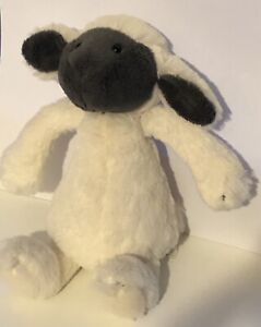BNWOT Jellycat small lamb / sheep soft toy teddy
