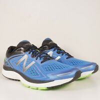 New Balance 860v8 Running Shoe Mens Size 12.5 Cobalt Blue M860BG8