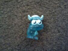 Moshi monster Shelby blue  winter wonderland