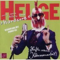 HELGE SCHNEIDER - HEFTE RAUS - KLASSENARBEIT! 2 CD NEW