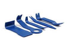 5 Piece Nylon Pry Bars Auto Trim and Molding Tool Set