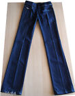 Jeans DIESEL Femme RONHARY Wash 008AA Stretch noir Taille W25 L32 01034