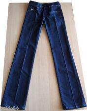 Jeans DIESEL Woman RONHARY Wash 008AA Strechy black size W25 L32 01034