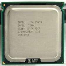 Intel Xeon Processor CPU E5450  X5450 X5460 FSB LGA771 Only CPU