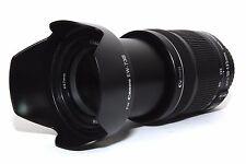 Canon EF-S 18-135mm f/3.5-5.6 IS STM Reisezoom Tele Objektiv für EOS Kameras***