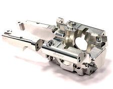 Integy Aluminum Billet Machined Rear Bulkhead 1/10 E-Revo / Revo 3.3 T3296SILVER
