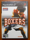 Victorious Boxers Ippo's Road to Glory, PlayStation 2 PS2 PStwo Pal-España NUEVO
