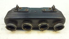 1973 Honda CB750 H590-1' air box top half w/ HM CB750-F stamp and rubber boots