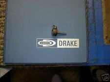 Drake TR-4Cw RIT control