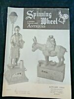 Spinning Wheel 1960 Cigar Cutters Pennsylvania Pewter Confederate Buttons Index