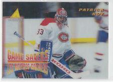 MINT!! 1996 PINNACLE McDONALDS NO. McD-25 PATRICK ROY MONTREAL CANADIENS